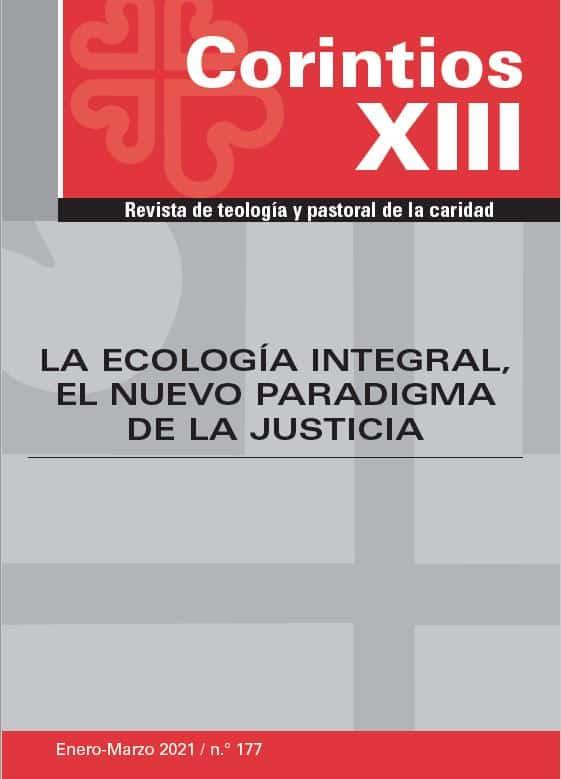 La ecología integral, nuevo paradigma de la justicia social