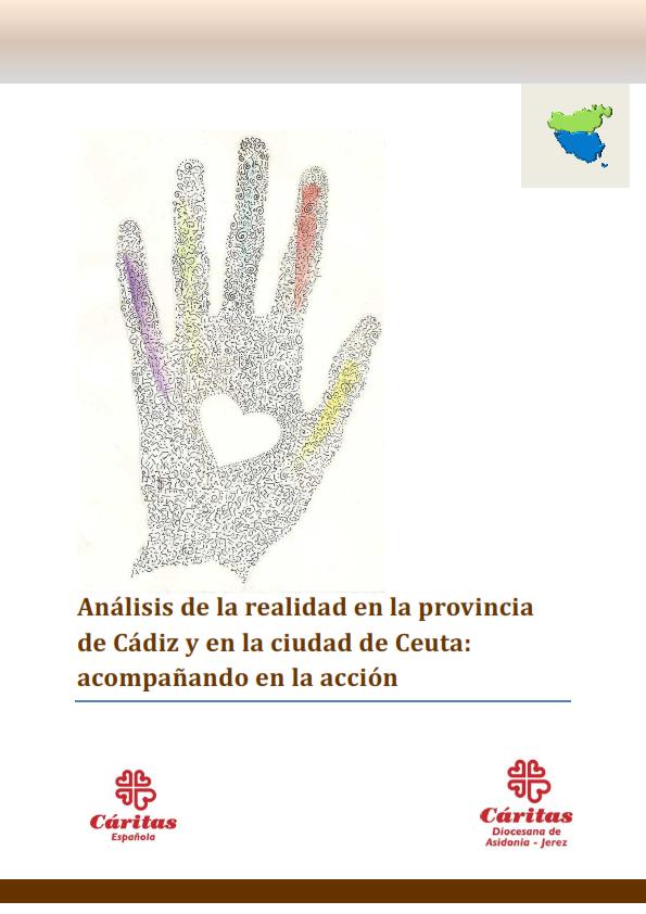 Análisis de la realidad de la provincia de Cádiz y Ceuta
