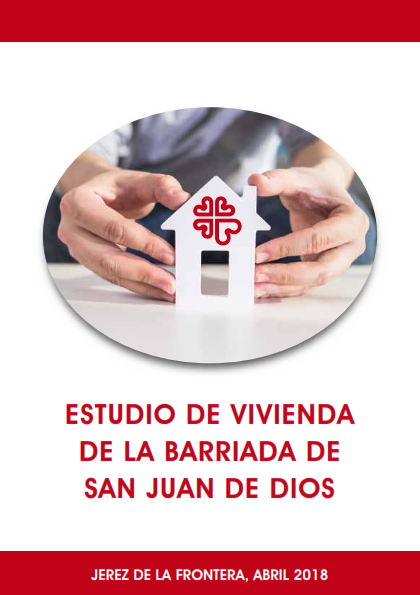 Estudio de Vivienda Barriada San Juan de Dios