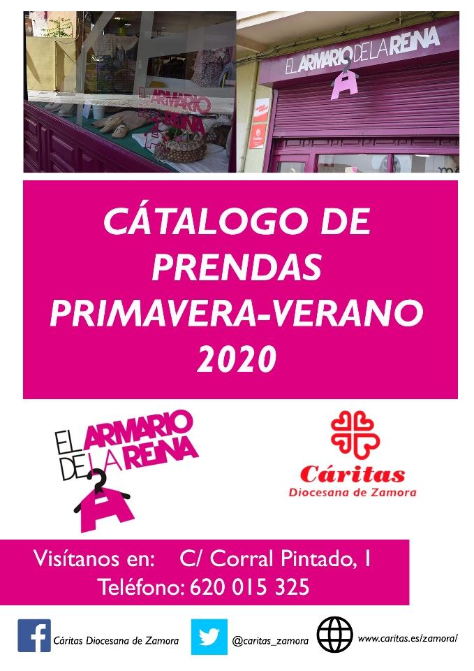 Catálago de