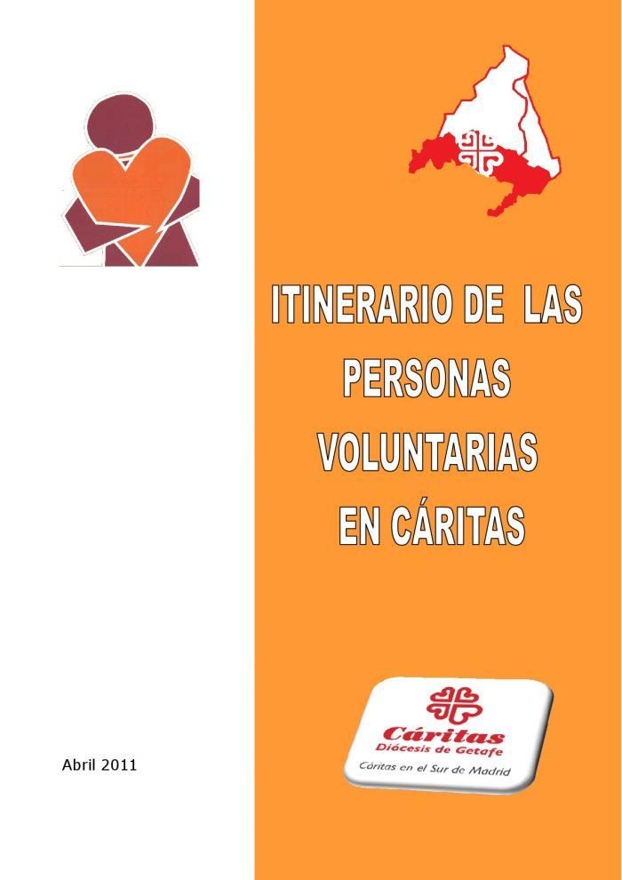 Itinerario de Voluntariado