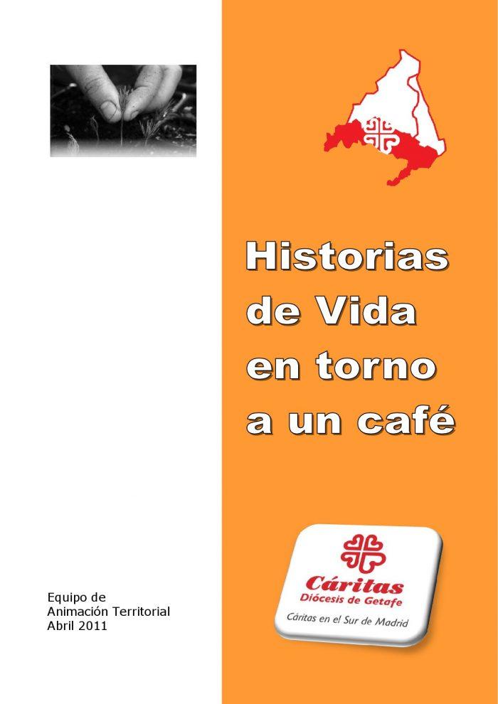 Historias de Vida  en torno a un café