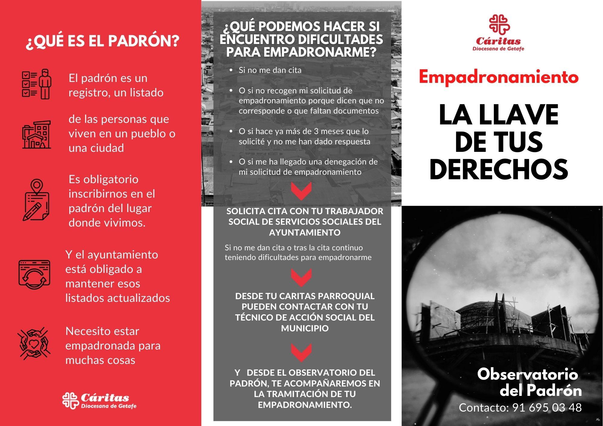 empadronamiento_la_llave_de_tus_derechos_caritas_madrid_sur